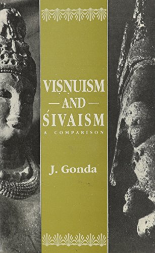Visnuism and Sivaism: A Comparison