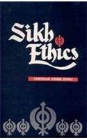9788121503020: Sikh Ethics