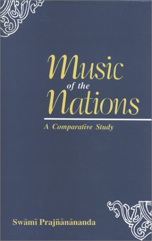 Music Of The Nations: A Comparitive Study
