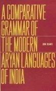 A Comparative Grammar of the Modern Aryan: John Beames