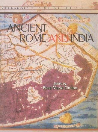 Ancient Rome and India: Commercial and cultural contacts between the Roman world and India: Rosa ...