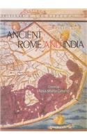 9788121506762: Ancient Rome and India: Commercial and Cultural Contacts Between the Roman World and India