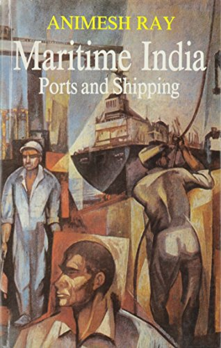 9788121506915: Maritime India: Ports and Shipping