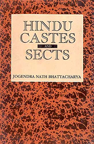 9788121507004: Hindu Castes and Sects
