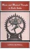 9788121508674: Music and Musical Thought in Early India