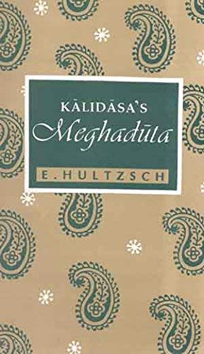 9788121508711: Title: Kalidasas Meghaduta edited from manuscripts with