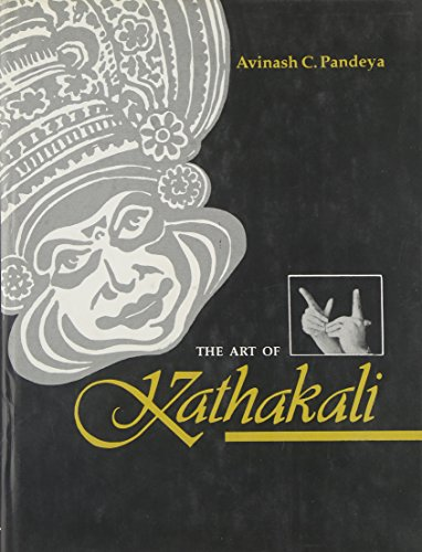 The Art Of Kathakali