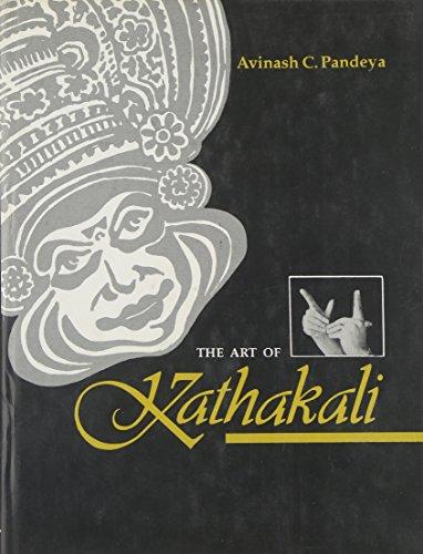 9788121508988: Art of Kathakali