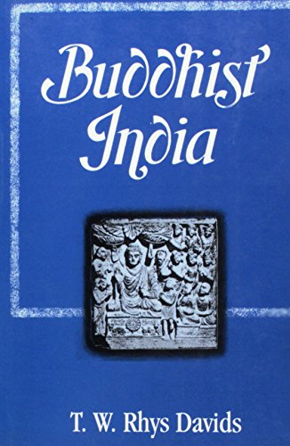 9788121509114: Buddhist India (Paperback Edition)