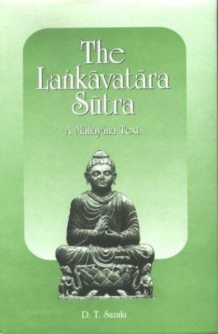 9788121509251: The Lankavatara Sutra: A Mahayana Text