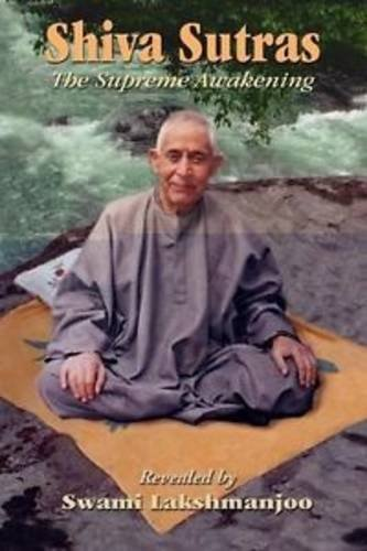 Siva Sutras: The Supreme Awakening: with the: John Hughes (ed.)