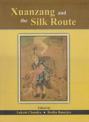 Xuanzang And The Silk Route