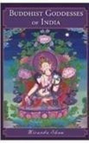 9788121511957: Buddhist Goddesses of India