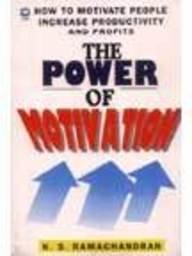 The Power of Motivation: Ramachandran K.S.