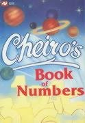 9788121604284: Cheiro's Book of Numbers