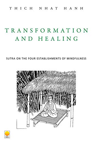 9788121606967: Transformation and Healing