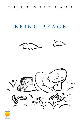 9788121607018: Being Peace