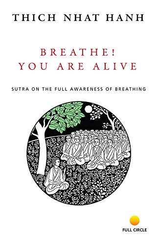 9788121607025: Breathe! You Are Alive