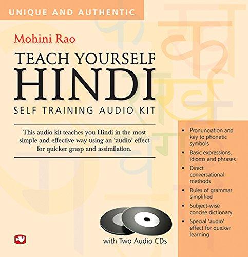 Teach Yourself Hindi Dictionary