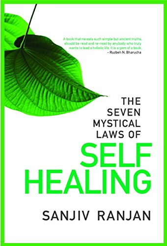 9788121618755: The Seven Mystical Laws of Self Healing