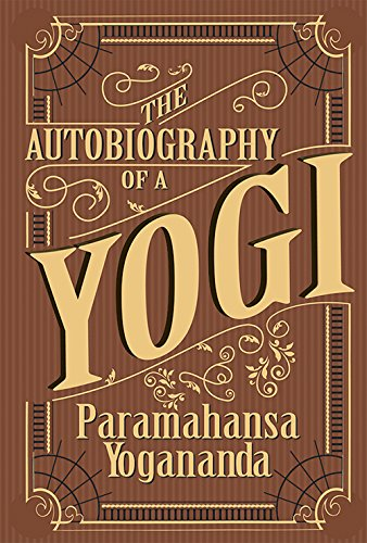 9788121619400: The Autobiography of a Yogi