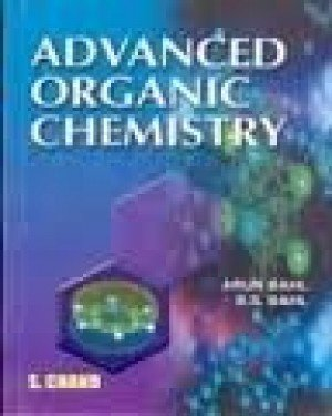 9788121900614: Advanced Organic Chemistry