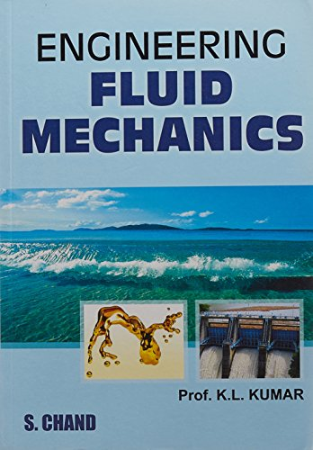 Engineering Fluid Mechanics: Kumar, K.L.