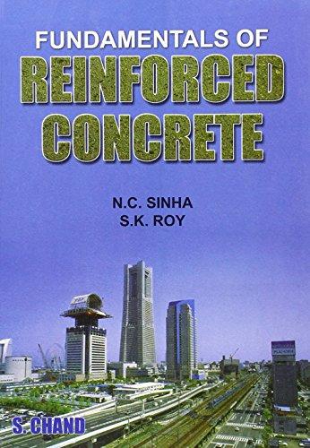 FUNDAMENTAL OF REINFORCED CONCRETE: R S Khurmi