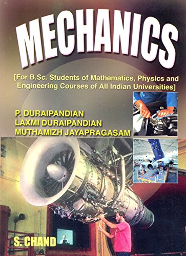 Mechanics: Laxmi Duraipandian,Muthamizh Jayapragasam,P. Duraipandian