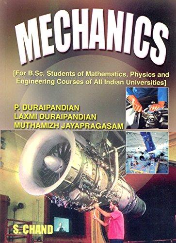 Mechanics: Jayapragasam Muthamizh Duraipandian