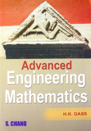 9788121903455: Advanced Engineering Mathematics