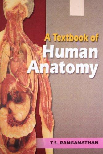 A Textbook of Human Anatomy