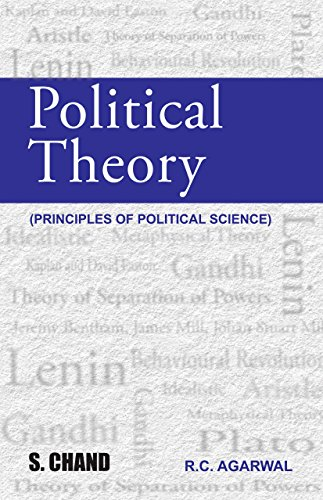 Political theory by r c aggarwal s chand publisher political theory r c aggarwal fandeluxe Choice Image