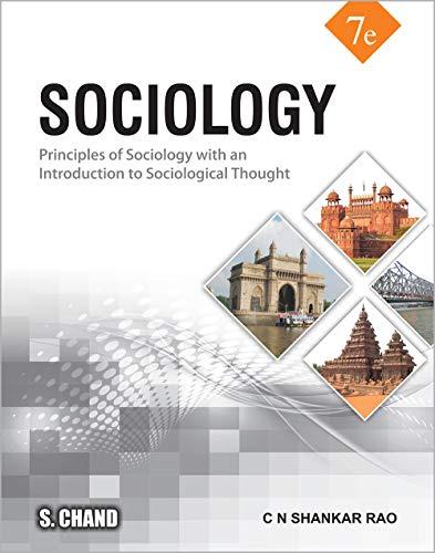 Sociology: Rao