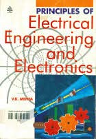 Principles of Electrical Engineering and Electronics: V. K. Mehta