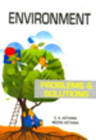 Environment : Problems And Solutions: D. K. Asthana
