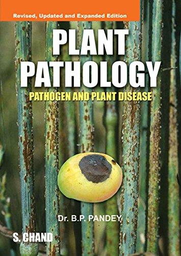 9788121916714: Plant Pathology: Pathogen and Plant Disbase