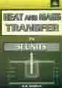 Heat and Mass Transfer: Rajput R.K.