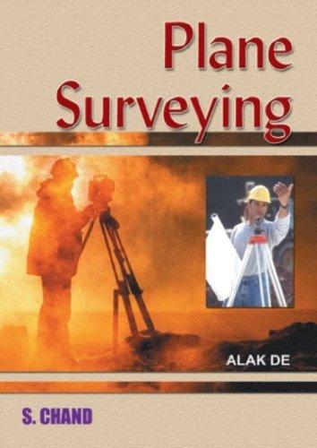 PLANE SURVEYING: ALAK DE,