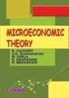Micro Economic Theory: Dr M. Girija,Dr
