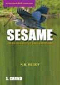 Sesame (An Anthology of English Prose): K.K. Reddys
