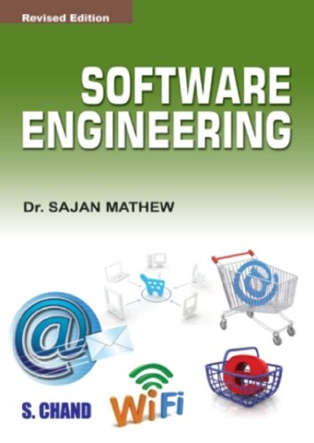 Software Engineering, (Revised Edition): Dr. Sajan Mathew