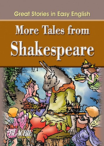 9788121922654: More Tales from Shakespeare