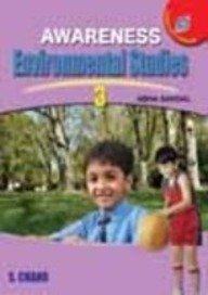 CCE AWARENESS EVS-3: ABHA SAHGAL,