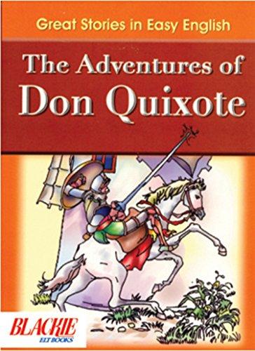 9788121924078: The Adventures of Don Quixote