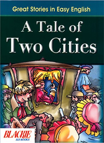 9788121924207: A Tale of Two Cities