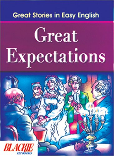 GREAT EXPECTATION (MULTICOLOR EDITION)
