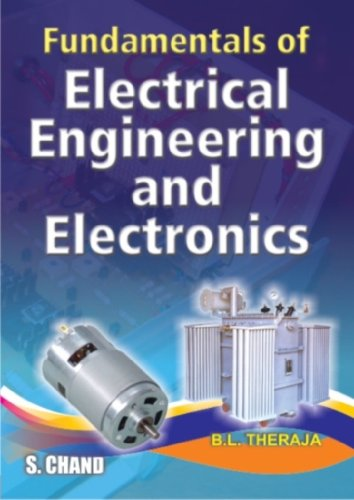 FUNDAMENTAL OF ELECT.ENGG.& ELECTRONICS(M.E): B L Theraja
