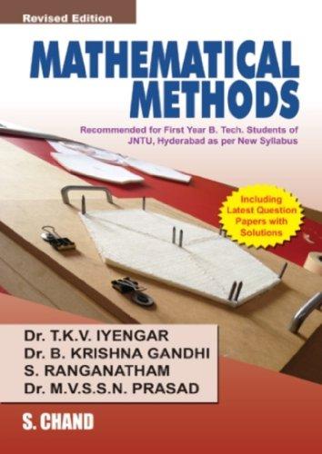 9788121927000: Mathematical Methods