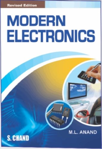 Electronic Principles Devices and Circuits: M.L. Anand